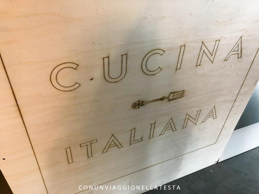 eindhoven cosa fare cucina italiana