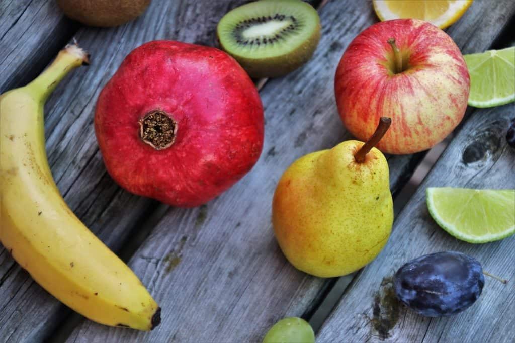 diarrea in viaggio frutta