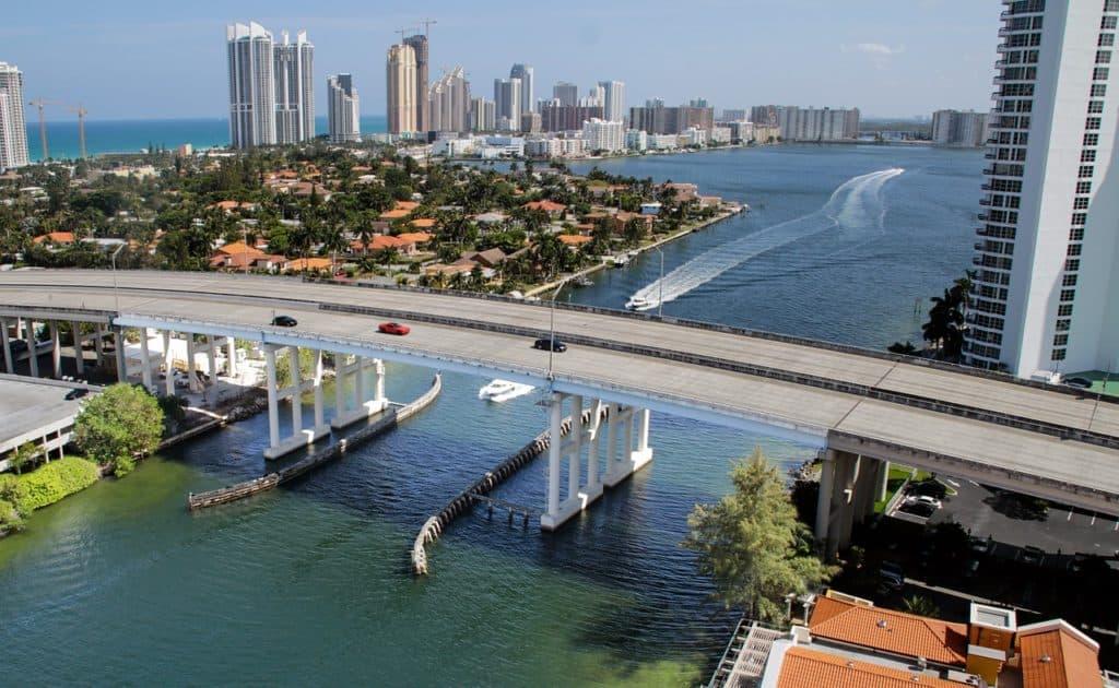 crociere negli USA Miami