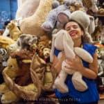 Nano Bleu, lo storico negozio di giocattoli a Milano centro