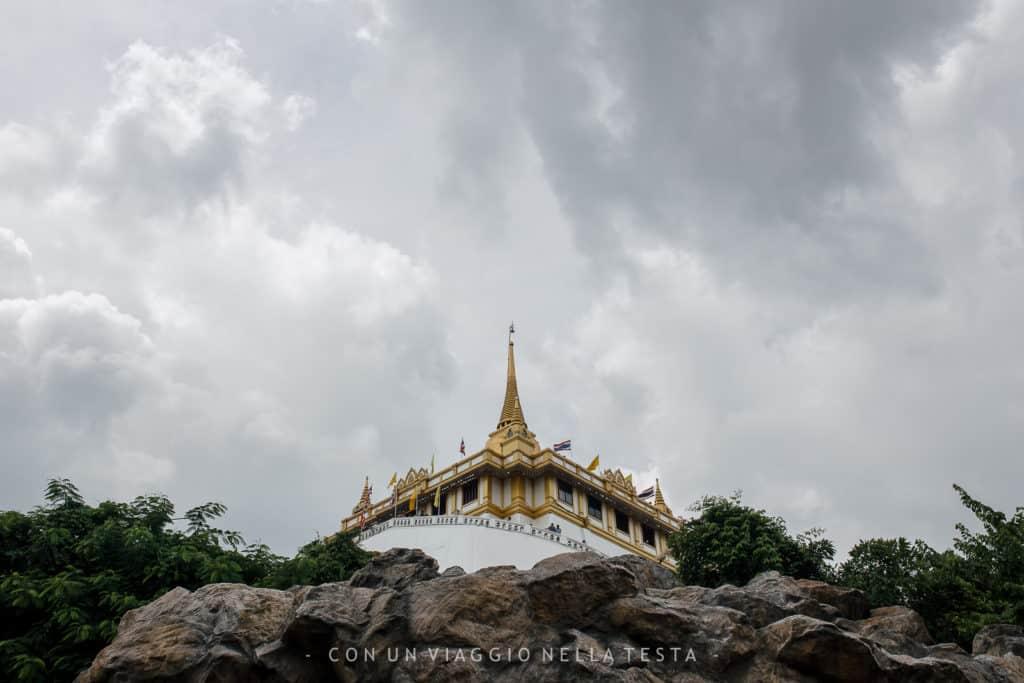 viaggio a bangkok consigli