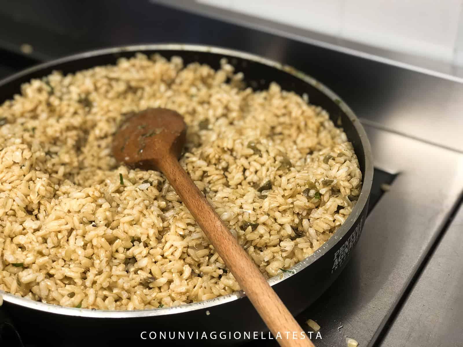 Regalare un corso di cucina a milano con un viaggio nella testa
