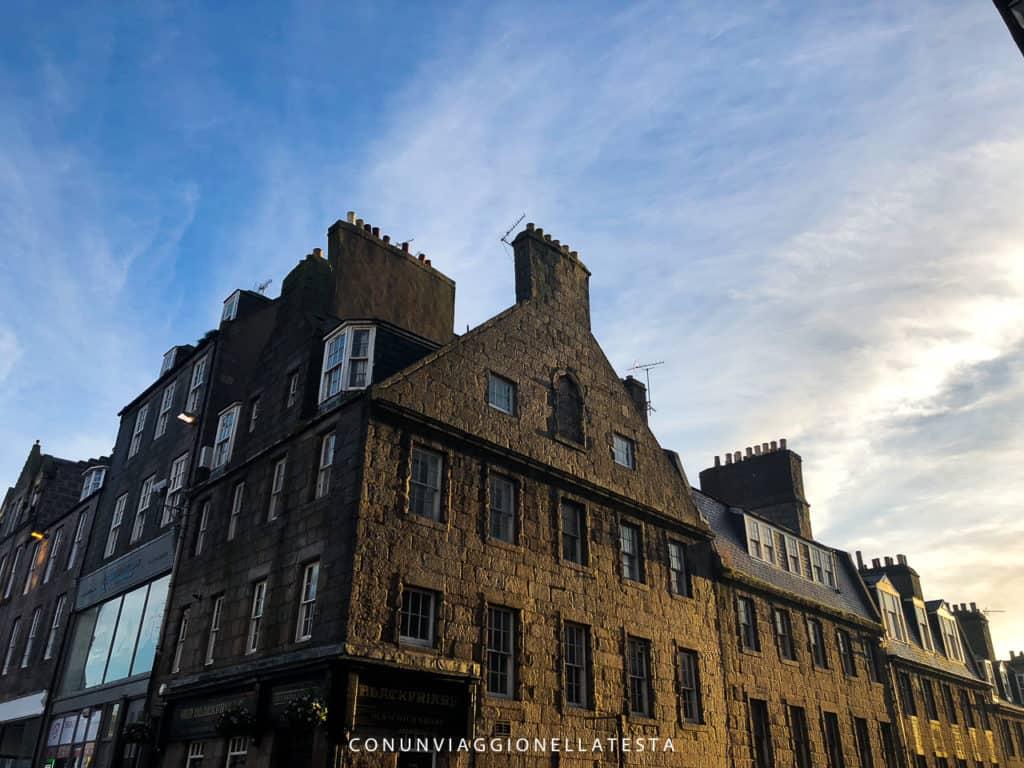 Dove dormire ad Aberdeen