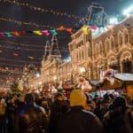 Viaggio in Russia: 5 buoni motivi per visitare questo Paese