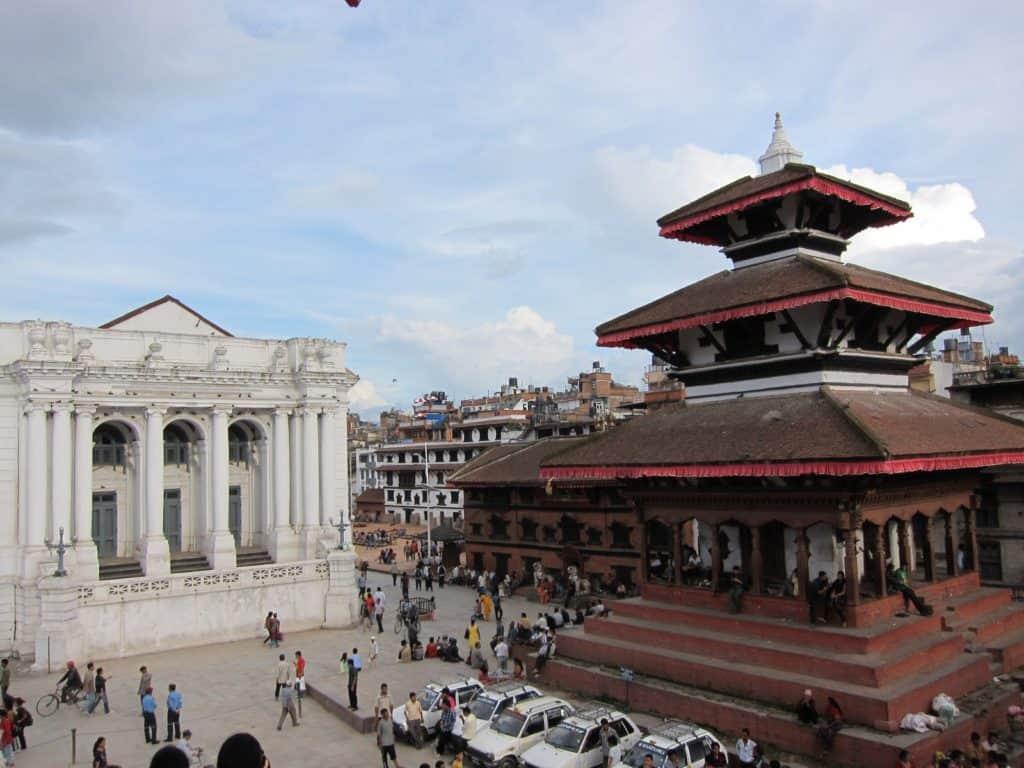 da non perdere in nepal Kathmandu