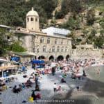 San Fruttuoso Camogli – come arrivare, visita all'abbazia