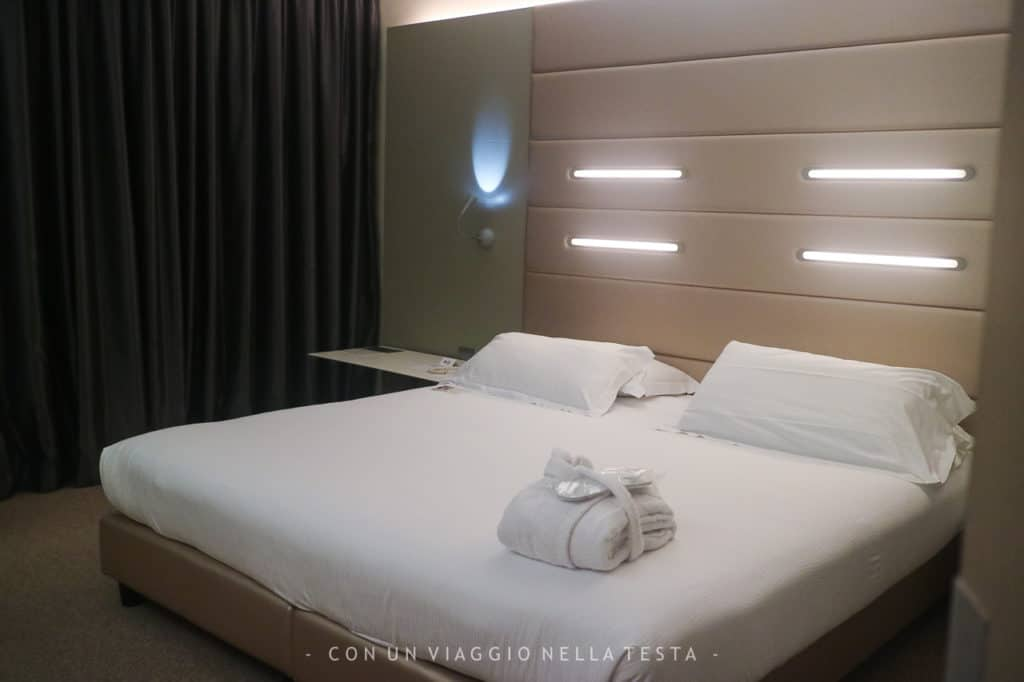 Best Western Plus Tower Hotel Bologna superior room