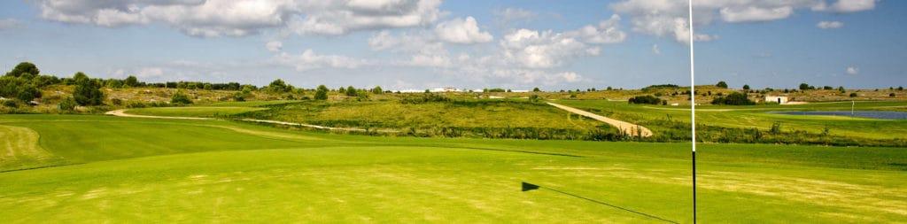 campi da golf puglia