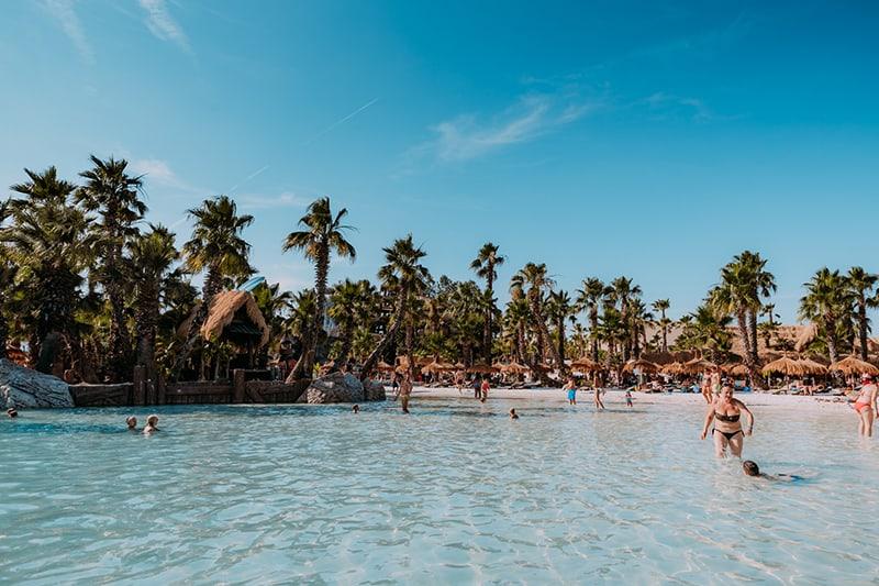 caribe bay jesolo
