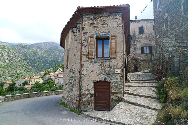 corsica on the road urtaca