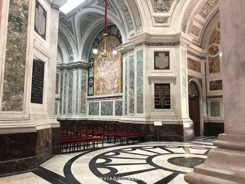corsica cappella imperiale ajaccio
