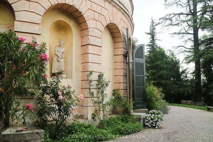 villa cracano gita ffuori porta da milano