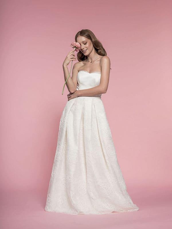 Melania Fumiko, modello Tokyo collezione 2020