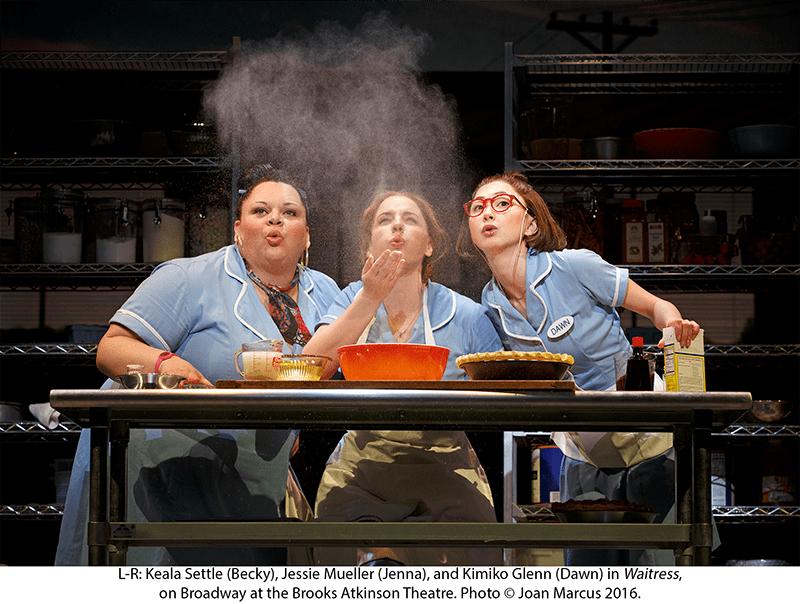 spettacoli broadway waitress