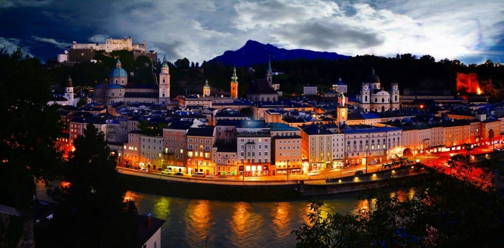 capodanno 2020 salisburgo