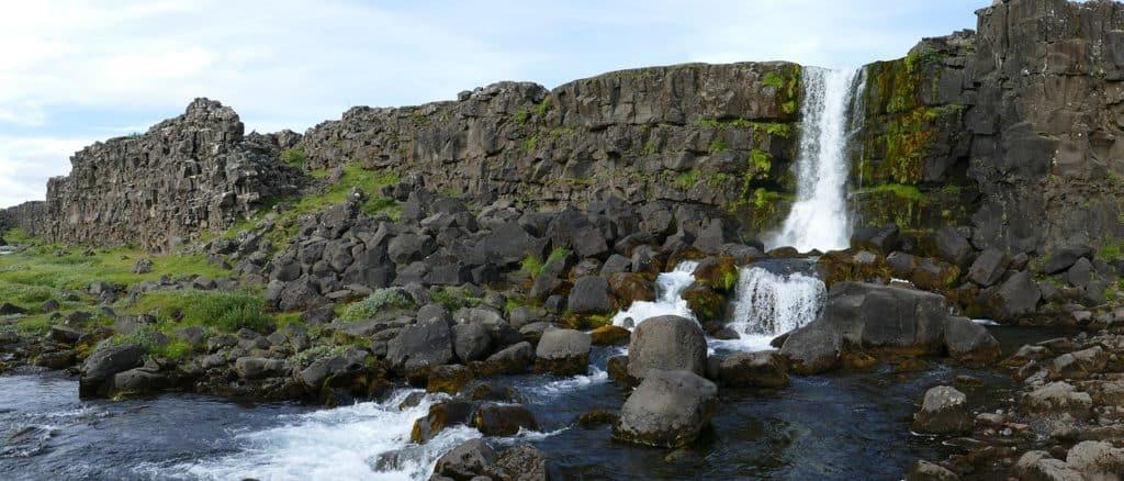 cosa vedere e cosa fare in islanda Thingvellir