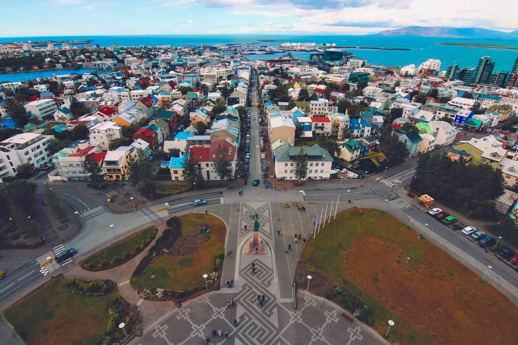 cosa vedere e fare in islanda reykjavík
