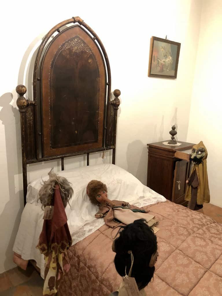 museo etnografico polirone