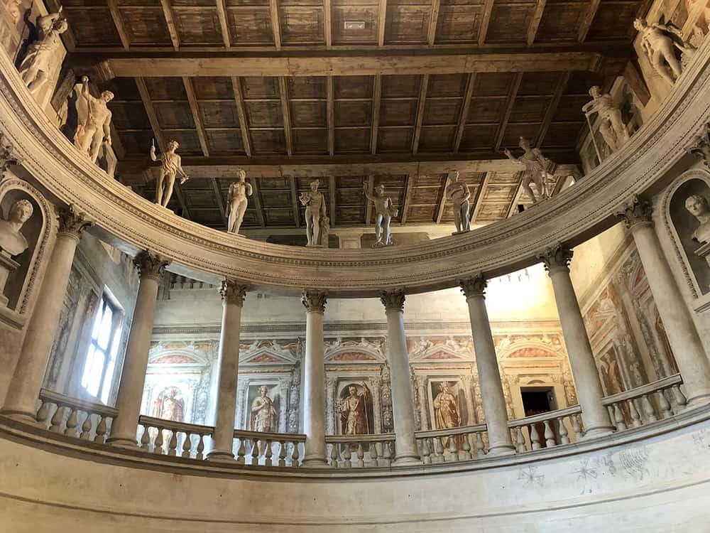 teatro stabile sabbioneta