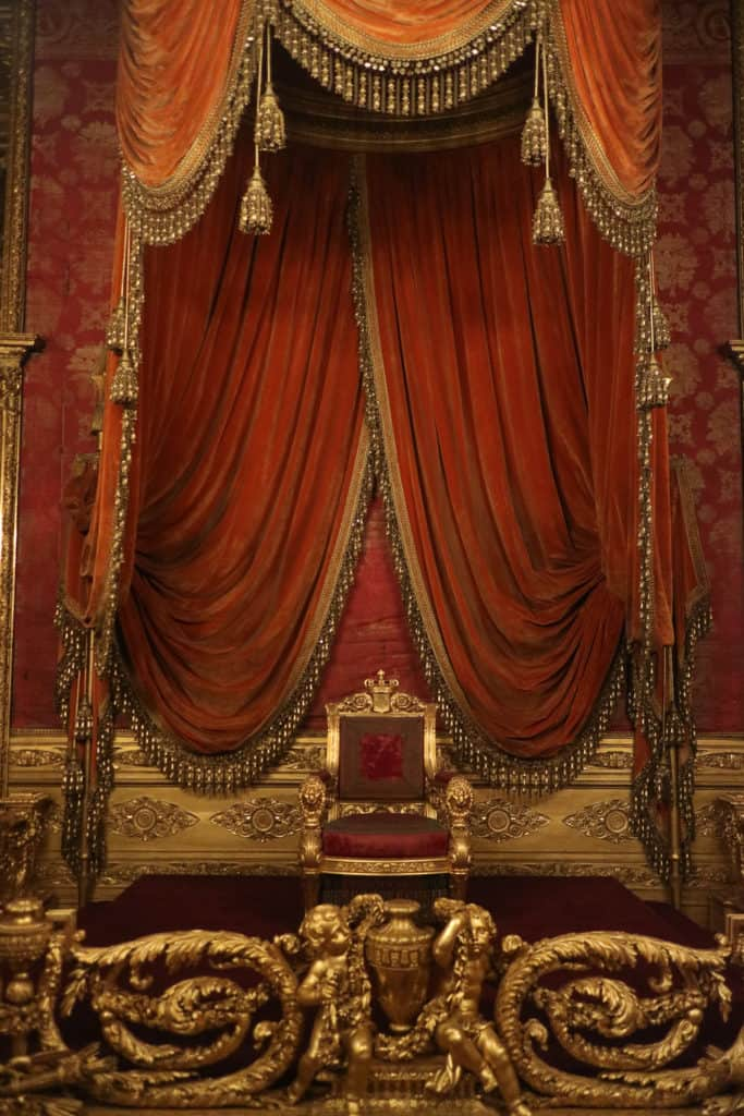 visitare torino palazzo reale