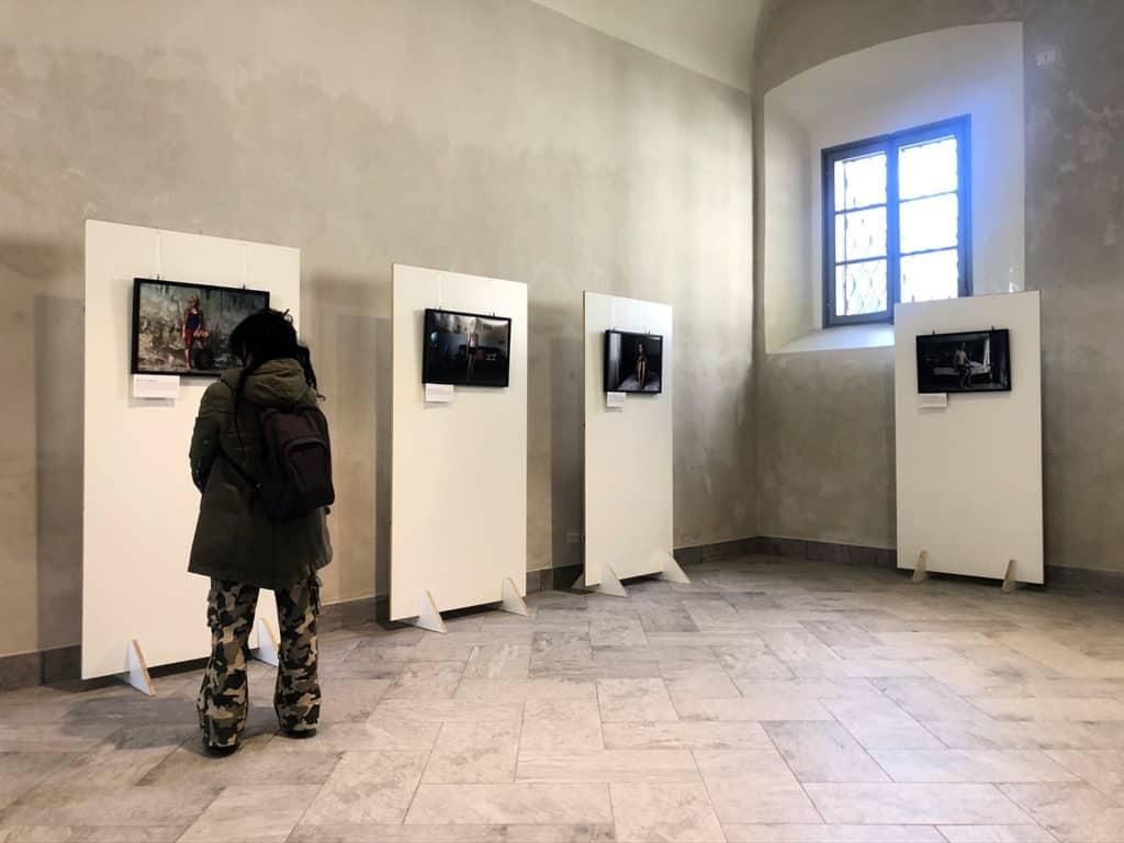 festival della fotografia etica mostra
