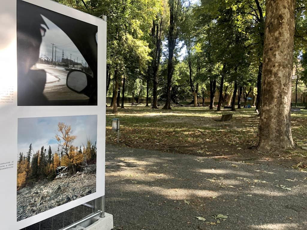 festival della fotografia etica parco isola carolina