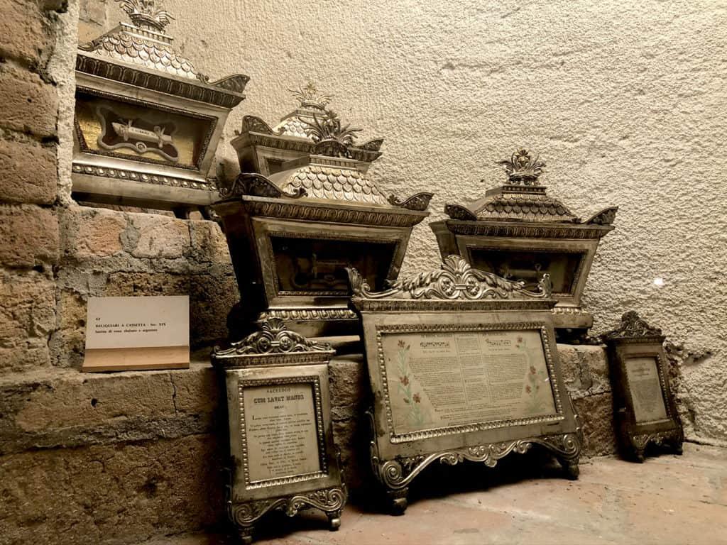 tempio civico dell'incoronata lodi museo del tesoro