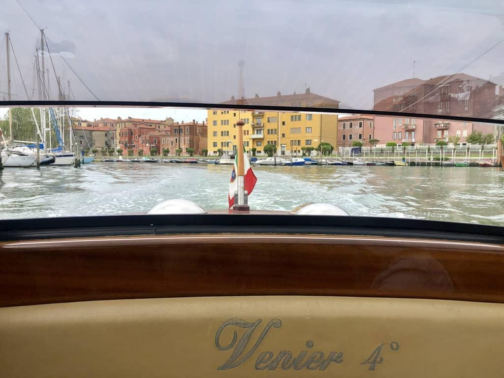 mototaxi venier